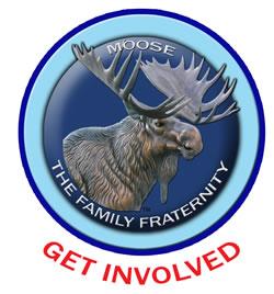Moose International's Tommy Moose